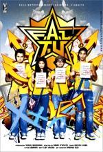 Faltu (2010) afişi