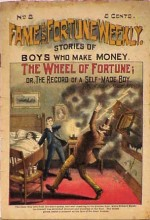 Fame And Fortune (1918) afişi