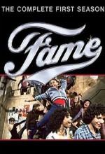 Fame (1987) afişi