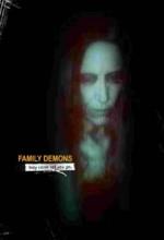 Family Demons (2009) afişi
