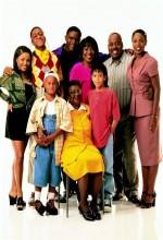 Family Matters (1998) afişi