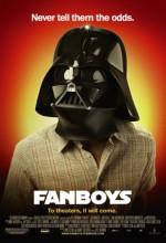 Fanboys (2008) afişi