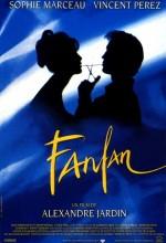 Fanfan (1993) afişi