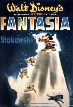 Fantasia (1940) afişi