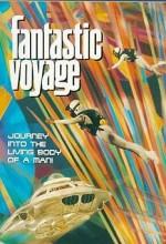 Fantastik Yolculuk (1966) afişi