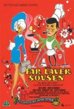 Far Laver Sovsen (1967) afişi
