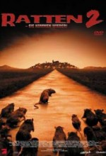 Fareler 2 (2004) afişi