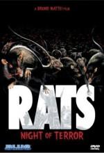 Rats (1984) afişi