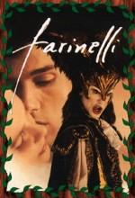 Farinelli (1994) afişi