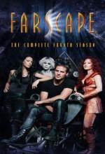 Farscape (2003) afişi