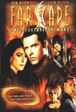 Farscape: The Peacekeeper Wars (2004) afişi