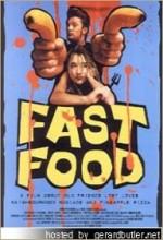 Fast Food (1998) afişi