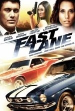 Fast Lane (2009) afişi