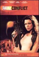 Fatal Conflict (2000) afişi