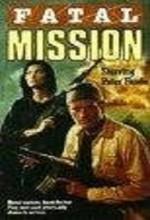 Fatal Mission (1990) afişi