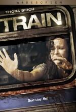 Fate Train (2009) afişi