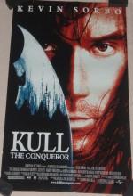 Fatih Kull (1997) afişi