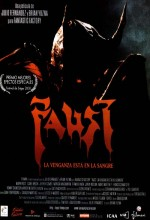 Faust : Lanetlilerin Aşkı (2001) afişi
