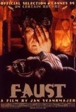 Faust (1994) afişi