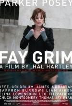 Fay Grim (2006) afişi