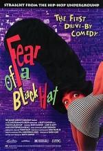 Fear Of A Black Hat (1994) afişi