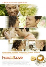 Sevgi Ziyafeti (2007) afişi