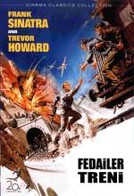Fedailer Treni (1965) afişi