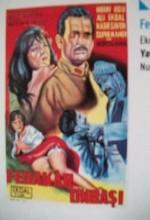Fedakar Onbaşı (1960) afişi