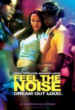 Feel The Noise (2007) afişi