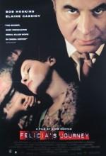 Felicia'nın Yolculuğu (1999) afişi
