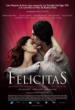 Felicitas (2009) afişi