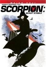 Female Prisoner Scorpion: Beast Stable (1973) afişi