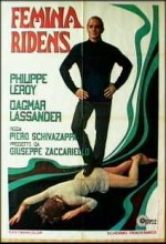 Femina Ridens (1969) afişi