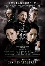 The Message (2009) afişi