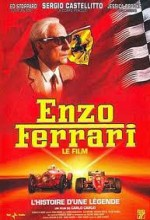 Ferrari (2003) afişi
