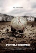 Kutsal Toprak (2010) afişi