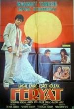 Feryat (1983) afişi