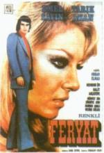 Feryat (1972) afişi