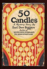 Fifty Candles (1921) afişi