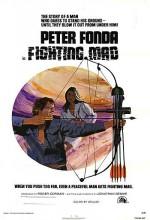 Fighting Mad (1976) afişi