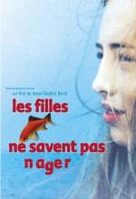 Les Filles Ne Savent Pas Nager (2000) afişi