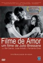 Filme De Amor (2003) afişi