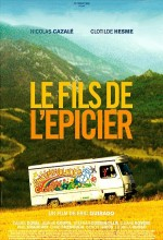 Fils De L'épicier, Le (2007) afişi