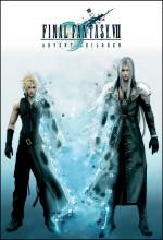 Final Fantasy 7 (2005) afişi
