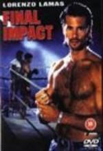 Final ımpact (1992) afişi