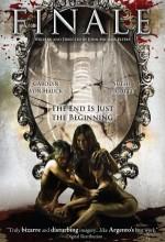 Finale (2009) afişi