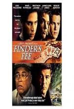 Finder's Fee (2001) afişi