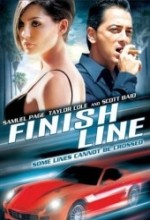 Finish Line (2008) afişi