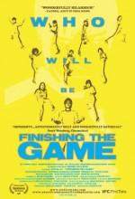 Finishing The Game (2007) afişi