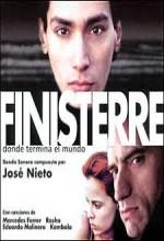 Finisterre, Donde Termina El Mundo (1998) afişi